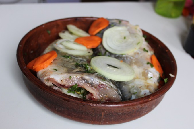 Печена риба_1
