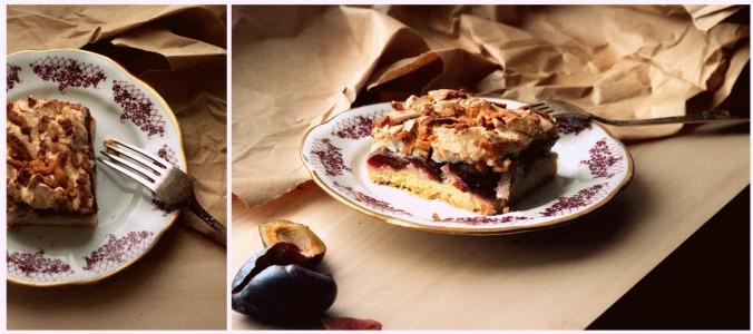 Пиріг зі сливами_1