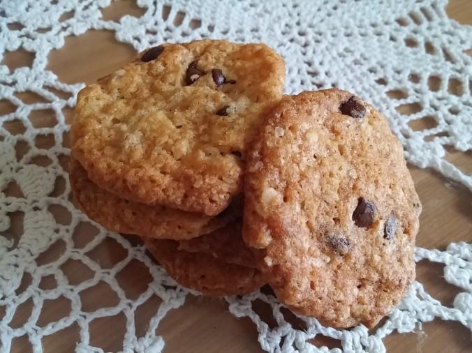 Хрустке печиво_1