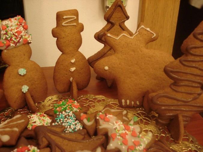 Імбирне печиво_1